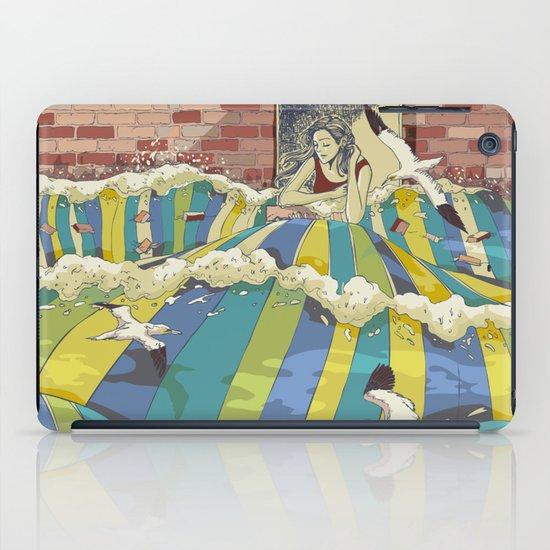 The Losing Wall iPad Case