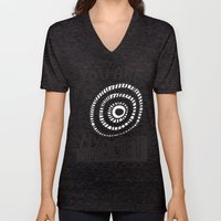 You Are My Target Unisex V-Neck