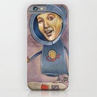 SPACESHIP iPhone 6 Slim Case