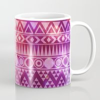 Tribal Fire. Mug