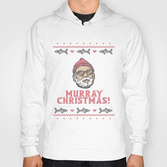 Murray Christmas! Hoody