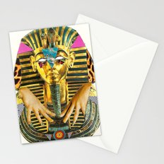 'There Are No Kings' Stationery Cards