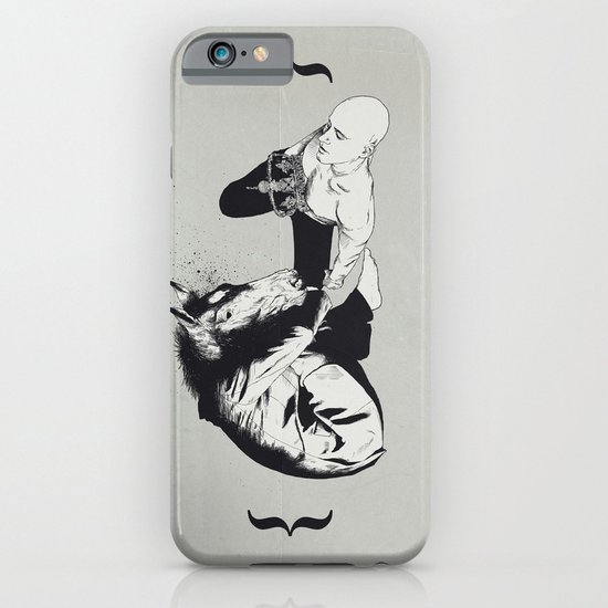 checkmate iPhone & iPod Case