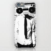 creep iPhone 6 Slim Case