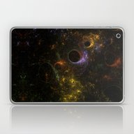 Cosmo Holes Laptop & iPad Skin