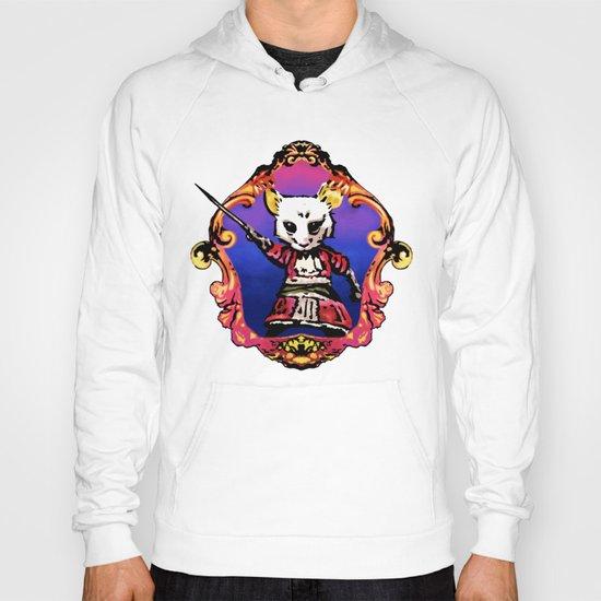 Mallymkun Emblem Hoody