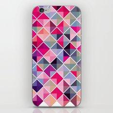 Block Party! iPhone & iPod Skin