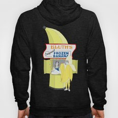 There's Always Money In … Hoody