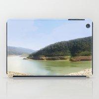 Thomson Reservoir  iPad Case