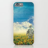 In the field iPhone 6 Slim Case
