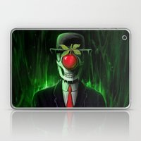 Temptation Laptop & iPad Skin