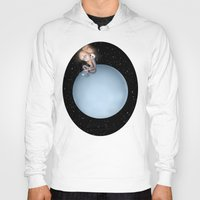 Lost in a Space / Uranusia Hoody