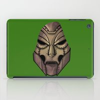 Victor Was Right iPad Case