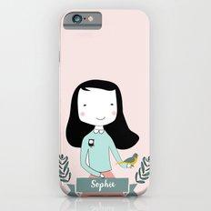 Sophie iPhone 6 Slim Case