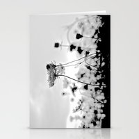 Nature's Waltz Stationery Cards
