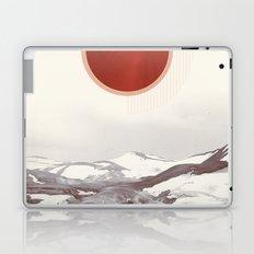 Vintage Iceland Laptop & iPad Skin