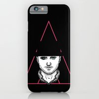 A Clockwork Pinkman iPhone 6 Slim Case