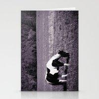 Animal :: Roadside Horse Stationery Cards