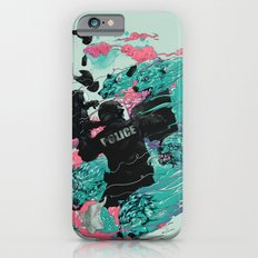 Wolf gang iPhone 6s Slim Case