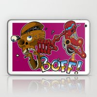 Boff! Laptop & iPad Skin