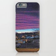 Storm Rolling In iPhone 6 Slim Case