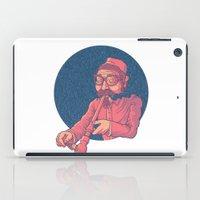 Opium iPad Case