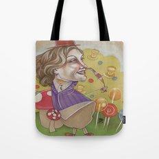 CANDYMAN Tote Bag