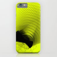 iPhone Cases featuring PHI by Graphmob