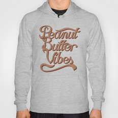 Peanut Butter Vibes Hoody