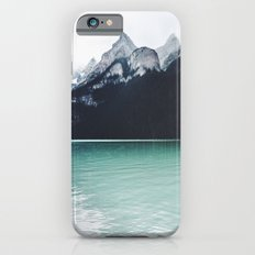 Lake Louise Reflections  iPhone 6 Slim Case