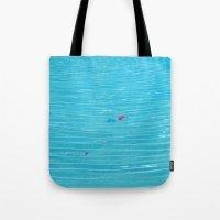 Pool Tote Bag