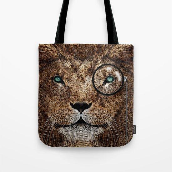 Noble Tote Bag