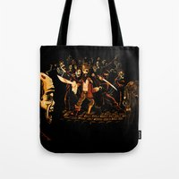 The Last Stand! Tote Bag