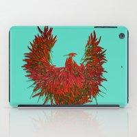 Hot Wings! iPad Case