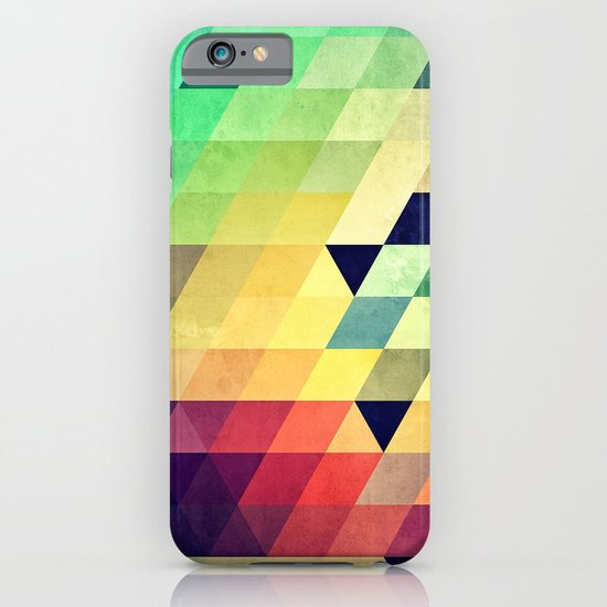 Xyv iPhone & iPod Case