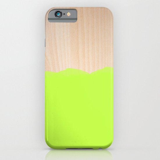 Sorbet II iPhone & iPod Case