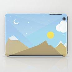 Simple plan iPad Case