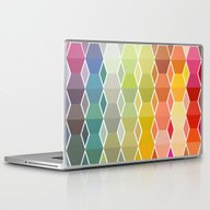 Flaneur Laptop & iPad Skin
