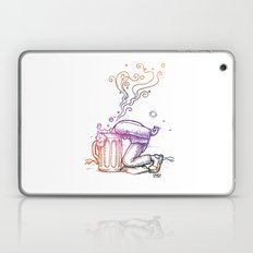 Trip to Bohemia Laptop & iPad Skin