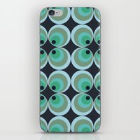 MCM Sphere iPhone & iPod Skin