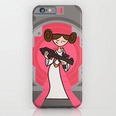 EP4 : Princess Leia iPhone 6s Slim Case