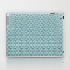 spo·rad·ic  Laptop & iPad Skin