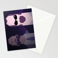 Kane & Lynch Stationery Cards