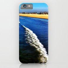 Beach. iPhone 6 Slim Case