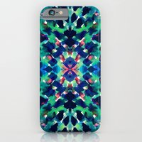 iPhone & iPod Case featuring Water Dream by Amy Sia