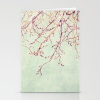 Chinese Spring Stationery Cards