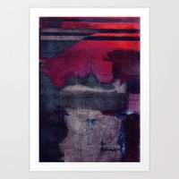 I Dont Want To Tell Your… Art Print