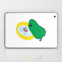 beans Laptop & iPad Skin