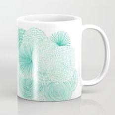 Green Fields Mug