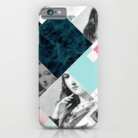 iPhone & iPod Case featuring ondine by suchdainties